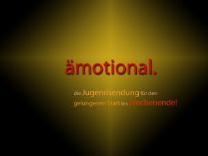 ämotional