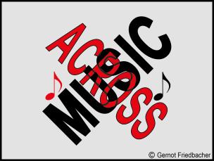 Music Across