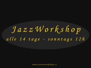 Jazzworkshop