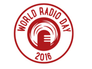 Weltradiotag 2016
