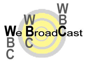 WBC - We BroadCast