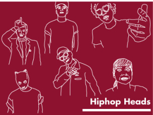 Hiphop Heads