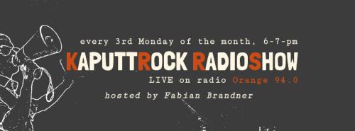 Kaputtrock Radioshow