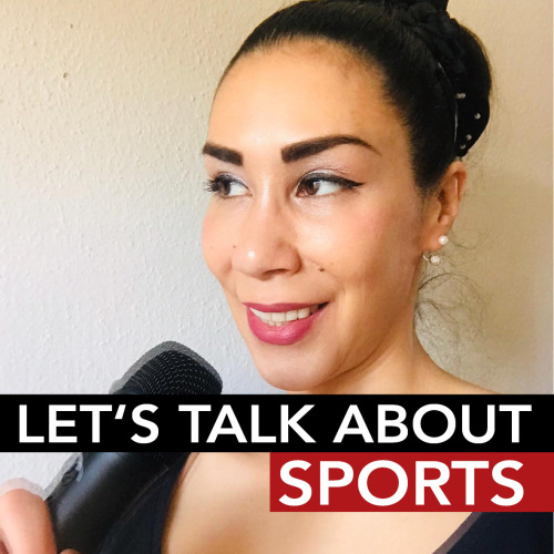 Let's talk about Sports
