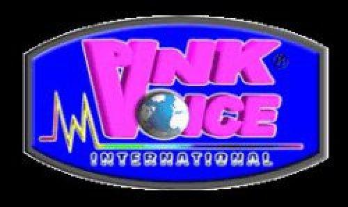 Pink Voice