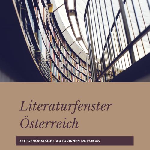 Literaturfenster Österreich
