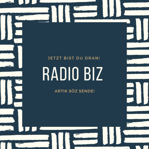 RADIO BIZ