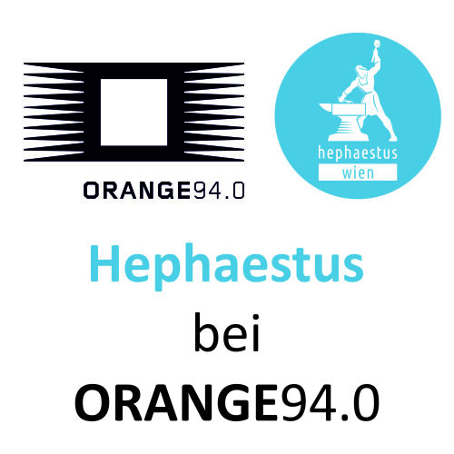 Hephaestus bei ORANGE