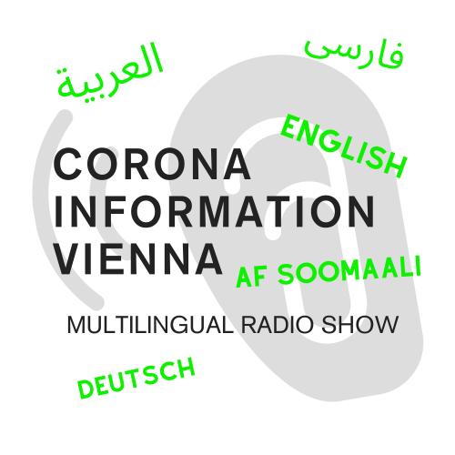 Corona Information Vienna