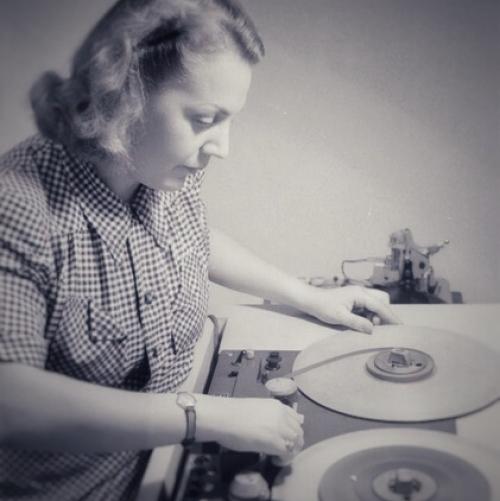 Radio im besten Alter - Spiel mir eine alte Melodie
