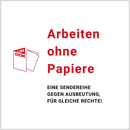 Arbeiten ohne Papiere