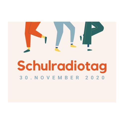 Schulradio-Tag