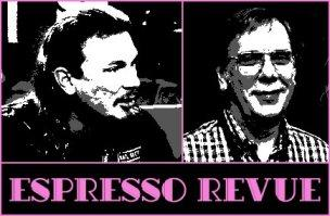Espresso-Revue