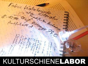 Kulturschiene-Labor