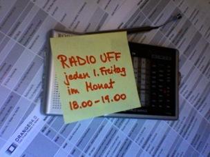 Radio UFF