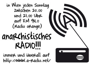 anarchistisches radio